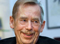 Preisträger 2009: Václav Havel