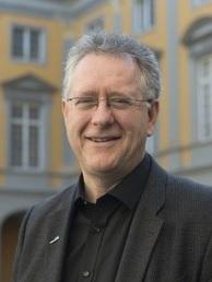 Prof. Dr. Michael Hoch