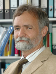Prof. Dr. Wolfgang Wägele